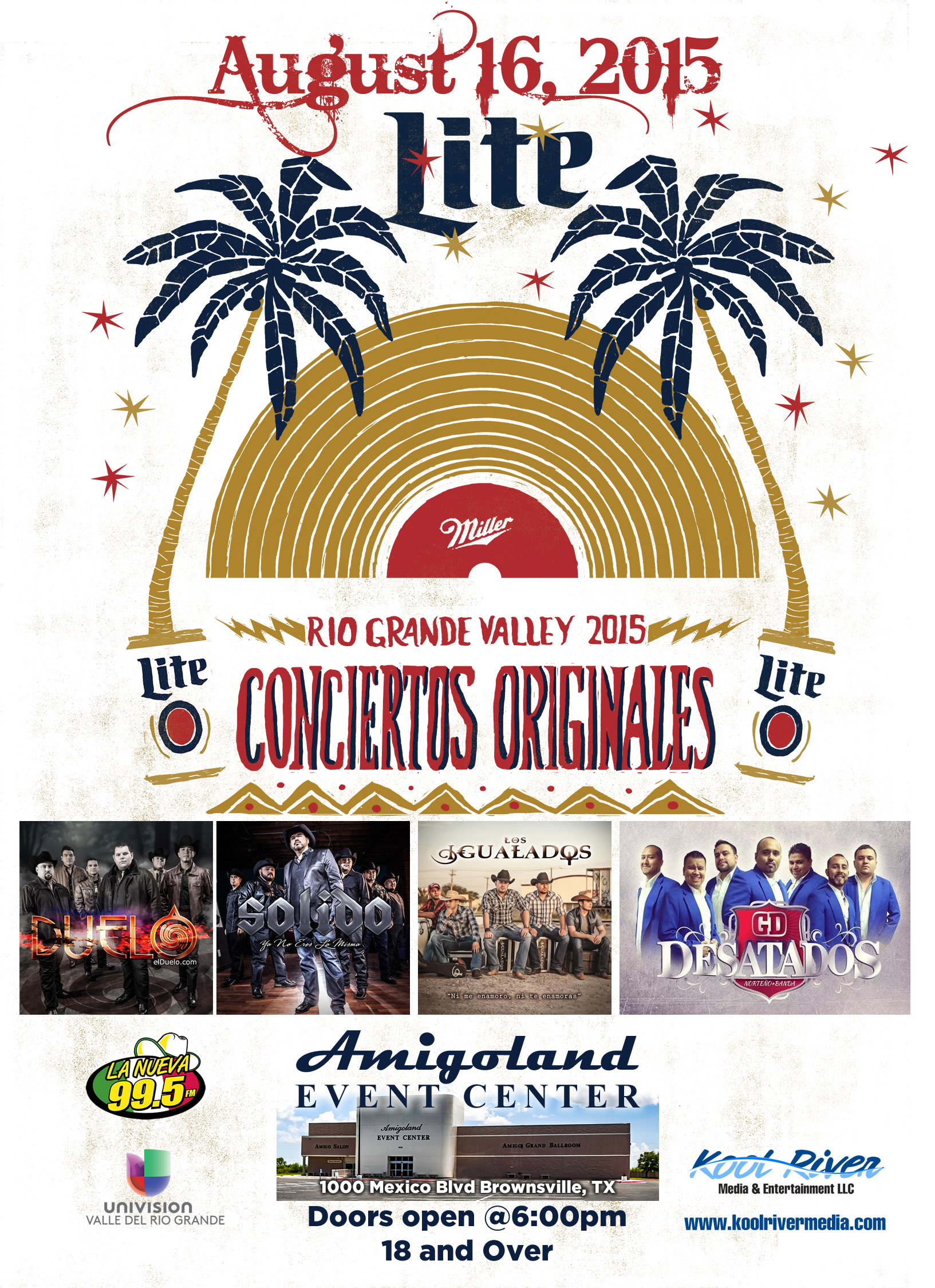 amigoland_concert_poster_brownsville
